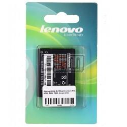 АккумуляторBL169дляLenovoP70,A789,S560,P800,(Li-ion3.7V)