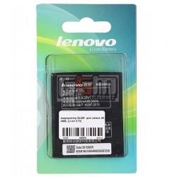 Аккумулятор BL229 для Lenovo A8, A808, (Li-ion 3.7V)