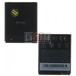 Аккумулятор BD29100/BA S540 для HTC A310e Explorer, A510e Wildfire S, G13, T9292 HD7, (Li-ion 3.7V 1230mAh)