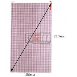Защитная пленка для китайского планшета, телефона, универсальная, глянцевая, 10.0 (210*150mm)