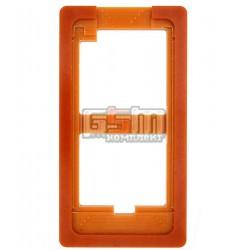 Форма для фиксации модуля при склеивании Scotle для iphone 6