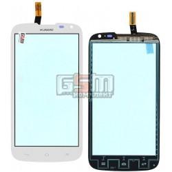 Тачскрин для Huawei Ascend G610-U20, белый, #HMCF-050-0889-V2.0