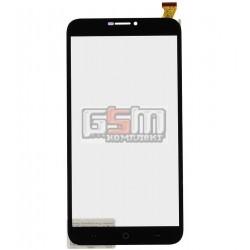 """Tачскрин (сенсорный экран, сенсор) для китайского планшета 7"""", 39 pin, с маркировкой TPC1830Z VER1.0, для MATRIX 7416, размер 1"""