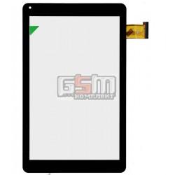 """Tачскрин (сенсорный экран, сенсор) для китайского планшета 10.1"""", 50 pin, с маркировкой PB101JG1389, SG6179-FPC-V1-1, для Presti"""