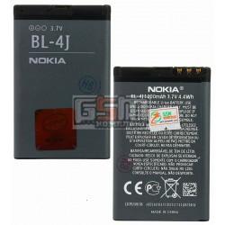 Аккумулятор BL-4J для Nokia 620 Lumia, C6-00, (Li-ion 3.7V 1200mAh)