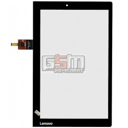 Тачскрин для планшета Lenovo Yoga Tablet 3-X50 10 LTE, черный, #101-2294