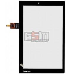 Тачскрин для планшета Lenovo Yoga Tablet 3-X50 10 LTE, черный, #101-2294
