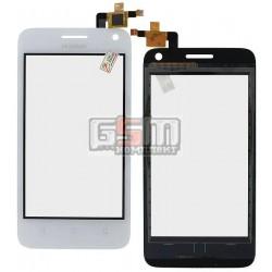 Тачскрин для Huawei Ascend Y3C Y336, белый