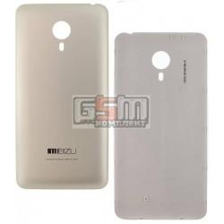 "Задняя крышка батареи для Meizu MX4 Pro 5.5"", золотистая"