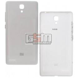Задняя крышка батареи для Xiaomi Redmi Note, белая