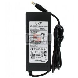 Блок питания для ноутбука Samsung универсальній, 19 В, 4.7 А, штекер 5.0*3.8 мм с пином внутри
