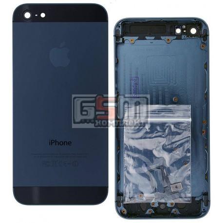 Корпус для Apple iPhone 5, черный