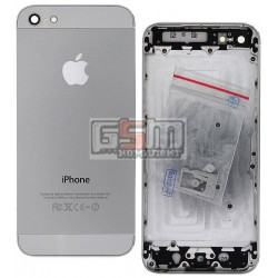 Корпус для Apple iPhone 5, белый