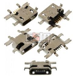 Коннектор зарядки для Asus ZenFone 2 (ZE551ML)