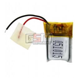 Аккумулятордлякитайского планшета универсальный,(100mAh),(12*17*5.0мм)
