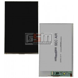 Дисплей для планшету Samsung P7300 Galaxy Tab, P7310 Galaxy Tab, P7320 Galaxy Tab