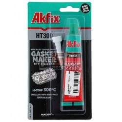Силиконовый герметик Akfix HT300 50gr
