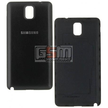 Задняя крышка батареи для Samsung N900 Note 3, N9000 Note 3, N9006 Note 3, черная