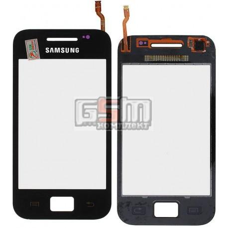 Тачскрин для Samsung S5830i Galaxy Ace, черный