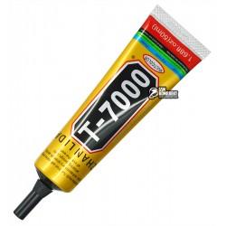 Клей силиконовый Mechanic T-7000, черный 50мл с дозатором