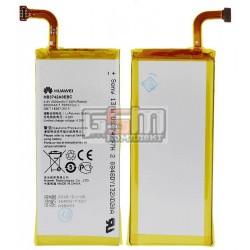 Аккумулятор HB3742A0EBC для Huawei Ascend G6-U10, Ascend P6-U06, (Li-Polymer 3.8V 2000mAh)