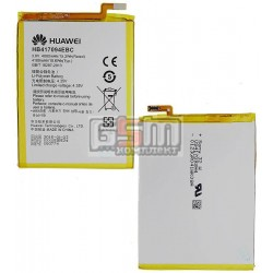 Аккумулятор417094дляHuaweiMate7,(Li-ion3.8V)