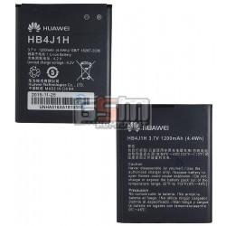 АккумуляторHB4J1HдляHuaweiU8150,(Li-ion3.8V, 1200mAh)