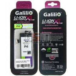 АккумулятордляAppleiPhone5,1440mAh,Galilio