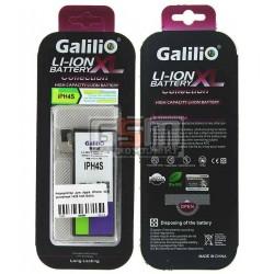 АккумулятордляAppleiPhone4s,1420mAh,Galilio