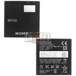 АккумуляторBA700дляSonyC1503XperiaE,C1504XperiaE,C1505XperiaE,C1604XperiaEDual,C1605XperiaEDual,ST21iXperi