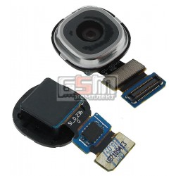 Камера для Samsung I545, I9500 Galaxy S4, L720, M919, R970, со шлейфом