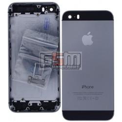 Корпус для iPhone 5S, чорний