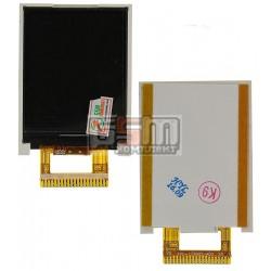 Дисплей для Nomi i180, 20 pin, (47*35), #CM-177B64-16