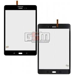 Тачскрин для планшета Samsung T355 Galaxy Tab A 8.0 LTE, черный