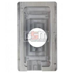 Форма для фиксации модуля при склеевании Scotle для iphone 5/5c/5s металлическая