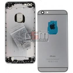 Корпус для Apple iPhone 6 Plus, черный