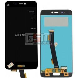Дисплей для Xiaomi Mi5, черный, original (PRC), с сенсорным экраном (дисплейный модуль)
