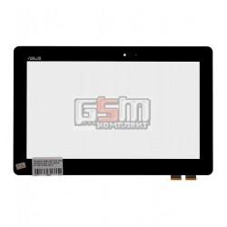 Тачскрин для планшета Asus ASUS Transformer Book T100, черный, #FP-TPAY10104A-02X-H