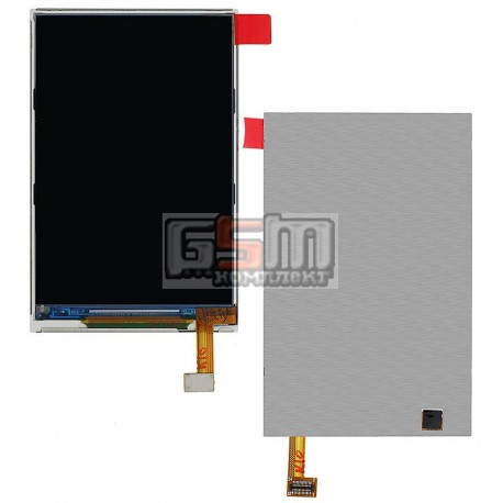 Дисплей для Huawei U8655 Ascend Y200, U8661 Sonic, U8666 Ascend Y201, U8667, 24 pin, #TM035PDZP71/PJ035iA-01D1 HP246001CA.01