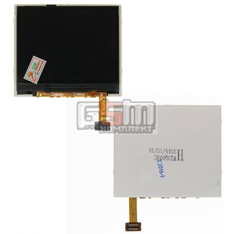 Дисплей для Nokia 200 Asha, 201 Asha, 205 Asha, 210 Asha, 302 Asha, C3-00, E5-00, X2-01, copy