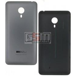 "Задняя крышка батареи для Meizu MX4 Pro 5.5"", черная"