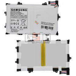 Акумулятор (акб) SP397281A(1S2P) для планшету Samsung P6800 Galaxy Tab, Li-ion, 3,7 В, 5100 мАч