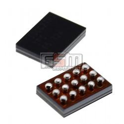 Мікросхема керування живленням (драйвер дисплея) TPS65132 для LG D405 Optimus L90, D410 Optimus L90 Dual SIM, D618 G2 mini Dual SIM, D686 G Pro Lite Dual, G3 D855, G3 D856 Dual; Lenovo A6000, A6010, A7000