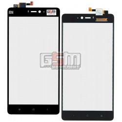 Тачскрин для Xiaomi Mi4i, черный