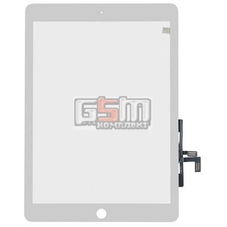 Тачскрин для планшета Apple iPad Air (iPad 5), белый