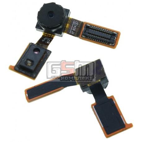 Шлейф для Samsung I9300 Galaxy S3, камеры, датчика приближения, с компонентами