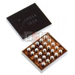 Микросхема управления питанием NCP1851A для планшета Lenovo IdeaTab A1000, IdeaTab A1000F, IdeaTab A1000L, IdeaTab A3000
