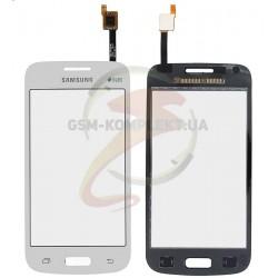 Сенсорный экран для Samsung G350E Galaxy Star Advance Duos, белый, (CHIPONE)