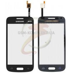 Сенсорный экран для Samsung G350E Galaxy Star Advance Duos, черный, (CHIPONE)