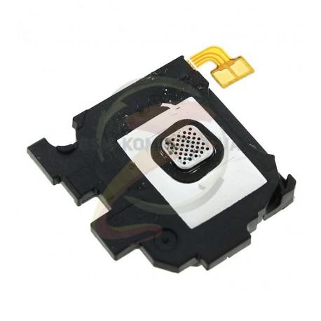 Звонок для Samsung A500F Galaxy A5, A500FU Galaxy A5, A500H Galaxy A5, черный, в рамке